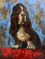 Leonardo Papasogli - Cane