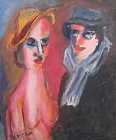 Dario Ferrini - Io e lei