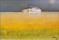 Lido Bettarini - Paesaggio