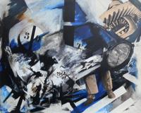 Work of Franco Lastraioli  Composizione