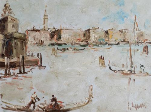 Emanuele Cappello - Venezia