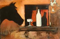 Work of Luigi Pignataro  Ombra