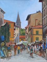 G. Spinelli - Mercato