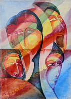 Andrea Ghiberti - Frammenti