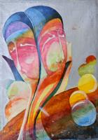 Andrea Ghiberti - Il Presente