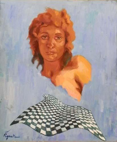 Quadro di Luigi Pignataro Sogno - Pittori contemporanei galleria Firenze Art