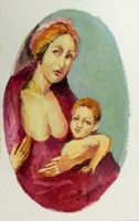 Luigi Pignataro - Maternità