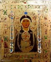 Icona sacra
