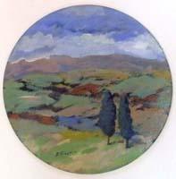 Work of Umberto Bianchini  Toscana