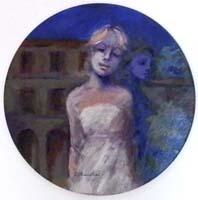 Work of Umberto Bianchini  Fuori di notte
