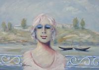 Umberto Bianchini - L'isola