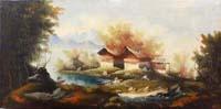 Valdo Baldi  - Paesaggio