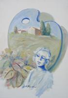Work of Umberto Bianchini  Composizione