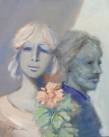 Umberto Bianchini - Fiori di pace