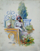 Umberto Bianchini - Armonia