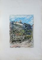 D. Giannini - Paesaggio