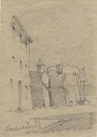 Quadro di Claudio da Firenze  Livorno