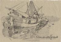 Barca ormeggiata