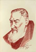 Work of Luigi Pignataro  Padre Pio