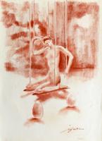 Work of Luigi Pignataro  Burattino