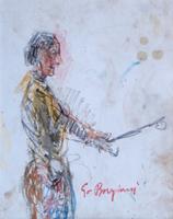 Guido Borgianni - Il pescatore