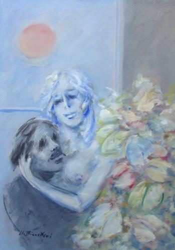 Umberto Bianchini - Momento felice
