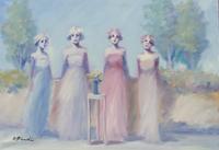 Work of Umberto Bianchini  Gruppo