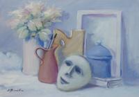 Umberto Bianchini - Composizione e maschera