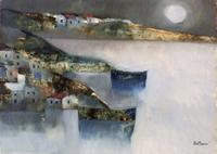Work of Lido Bettarini  Costiera Amalfitana