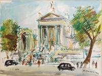 Work of Rodolfo Marma  Londra