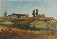 Luciano Torsi - Paesaggio