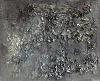 Quadro di Enzo Bartolozzi - Frantumazioni collage tela
