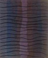 Quadro di Enzo Bartolozzi - Senza Titolo assemblaggio tela