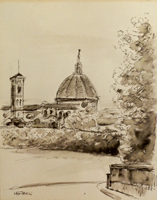 Work of Franco Lastraioli  Firenze