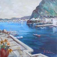 Rossella Baldino - Dal porto
