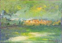 Ennio Amerighi - Paesaggio
