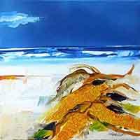 Mauro Capitani - La spiaggia della Fortuna