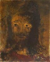 Work of Lido Bettarini  Cristo