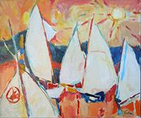 Enrico Paulucci - Vele e sole