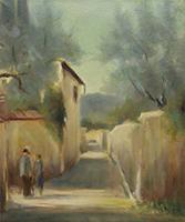 Scuola Toscana  - Via del Guarlone