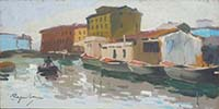 Work of Basso Ragni  Marina