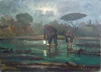 Pescatori notturni