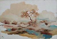 Aldo Kobal - Paesaggio