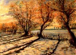 La Via  - Mostra di Andrea  Gelici
