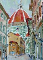 Firenze, New York, Firenze  -  Rodolfo  Marma