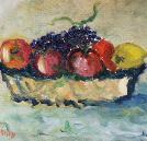 paintings P. Nesi