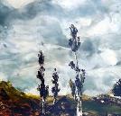 paintings Alfredo Nannoni