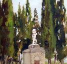 Quadri di Egidio Riva