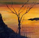 paintings  Calosci