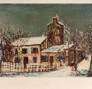 paintings Maurice Utrillo